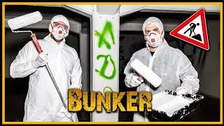 Der Prepper Bunker [S01/E01] - Der Ausbau beginnt - Outdoor Bushcraft Deutschland