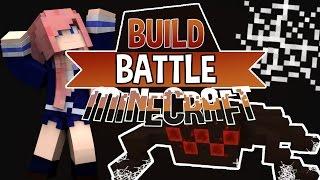 Speedy Spider Build! | Build Battle | Minecraft Building Minigame