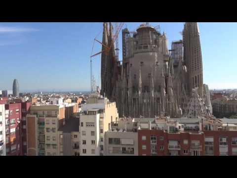 AYRE Hotel Rosellon  Barcelona - Review November 2016