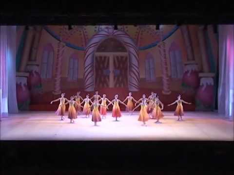 The Nutcracker - Waltz of the Flowers & Finale