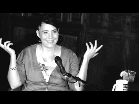 Kathleen Hanna Talks Music, Feminism, Interior Design, Softball & More on The Interview Show