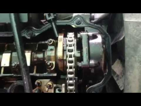 BMW M50 Vanos Check