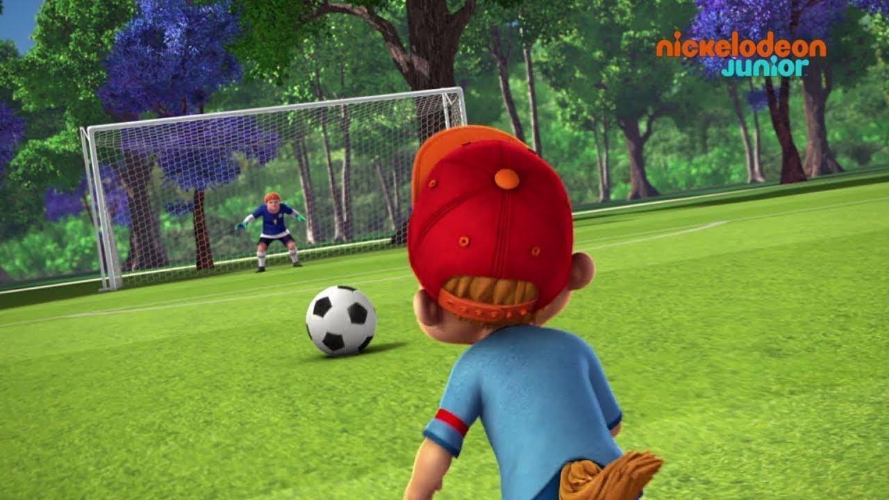 Download Alvinnn!!! Et les Chipmunks | La ligue des Chipmunks | NICKELODEON JUNIOR
