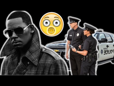 R Kelly Is  Under Investigation By G.A. Police Due The Surviving R Kelly DocuSeries (Smells Fishy) Mp3