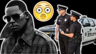 R Kelly Is  Under Investigation By G.A. Police Due The Surviving R Kelly DocuSeries (Smells Fishy)