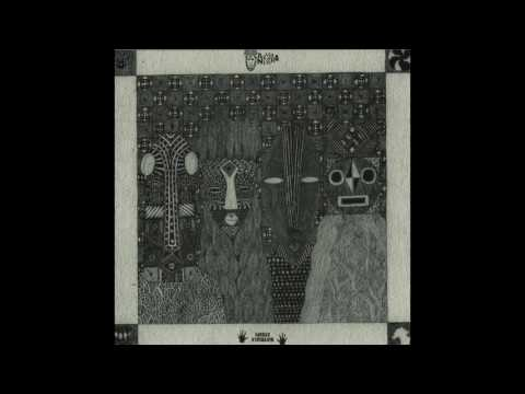 Alma Negra - Fula Flute