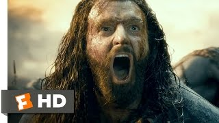 The Hobbit: An Unexpected Journey - One I Could Call King Scene (4/10) | Movieclips
