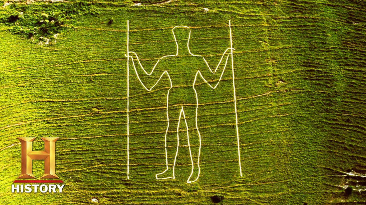 Download Ancient Aliens: Peru's Geoglyphs Expose a Mysterious Past (Season 17) | History