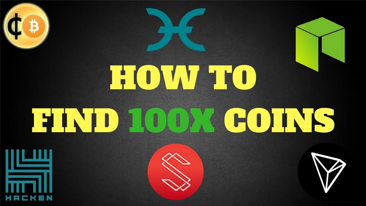 HOW TO SPOT 100X POTENTIAL COINS + FACEBOOK BAN REVERSAL