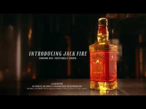 El Nuevo #JackFire - Chile