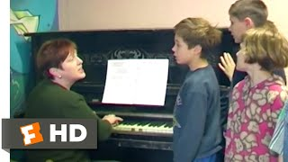 Almost Holy (2016) - Restoring Childhoods Scene (2/10) | Movieclips