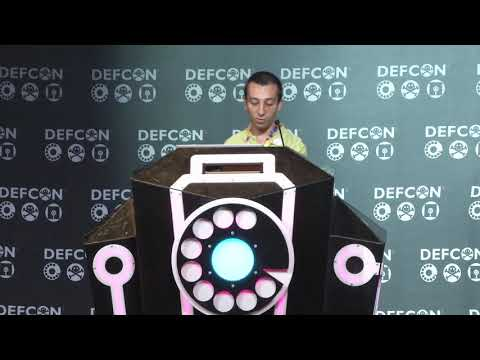 Hadrian Barral - The ABC Of Next Gen Shellcoding - DEF CON 27 Conference