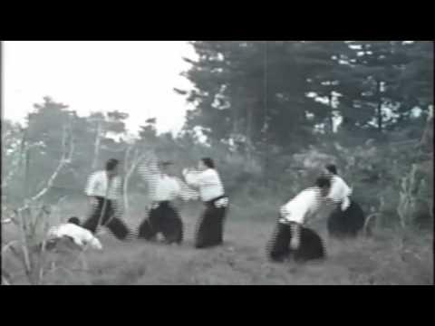 Iwama Aikido History
