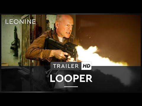 LOOPER | Trailer | Deutsch