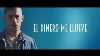 Me Llueven (Letra) / Bad Bunny ✘ Poeta Callejero ✘ Mark B