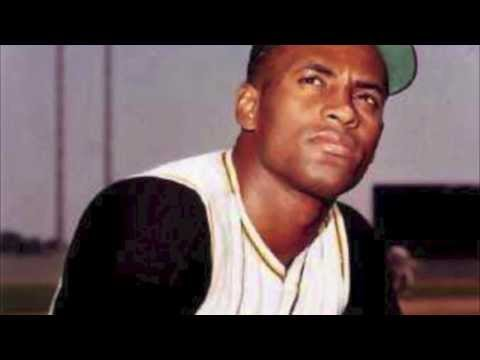 Roberto Clemente The Great One