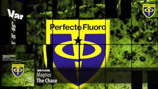 Various Artists - Spring E.P.: Magnus - The Chase (Original Mix)