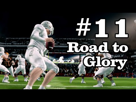 RTG: State Championship vs. Pottstown [Highschool] NCAA Football 14 Road To Glory
