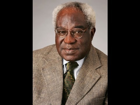Elon Law forum honors civil rights attorney Julius Chambers