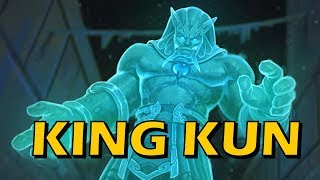 Hearthstone - The King Kun Lethal