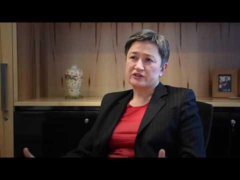 Senator Wong on penalty rates