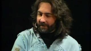 Антон Горбунов 6/8 урок по бас-гитаре 1-02-2009 LearnMusic