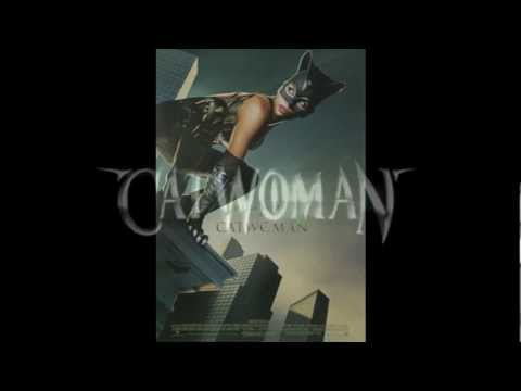 TDKR Countdown - #3 Catwoman (2004) Review