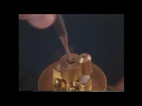 Tuba Repair #1  Basic Repair Tools  --  Jeff Funderburk