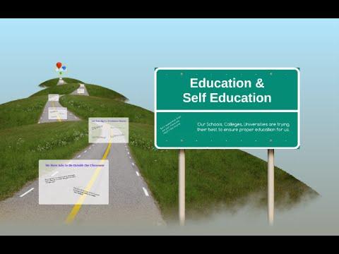 Teen Promo | Education & Self Education