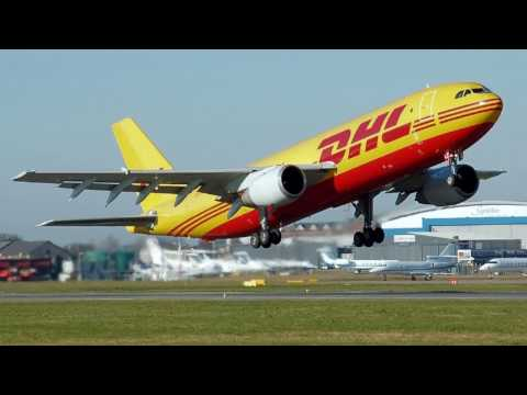 Danke DHL! - Kuchen Talks #173