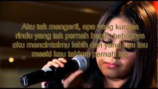 Pupus - Dewa 19 LIRIK & BEST COVER by Hanin Dhiya