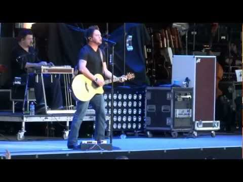 Eli Young Band - Even if It Breaks Your Heart (Bristow, VA)