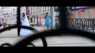 Свадебное видео. Тамбов. свадьба 2013-2014