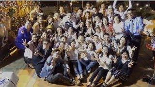 Repeat youtube video PSF Sam Ho Birthday Party | Sam Ho 生日派對 | 20151124