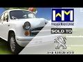 Hindustan Motors sold to Peugeot ! | Watch Full News?