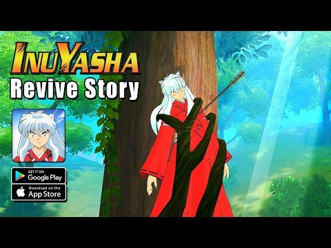 Inuyasha: Revive Story - RPG Beta Gameplay (Android/IOS)