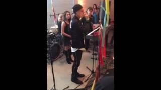 #OneRepublicKIDS video launch party