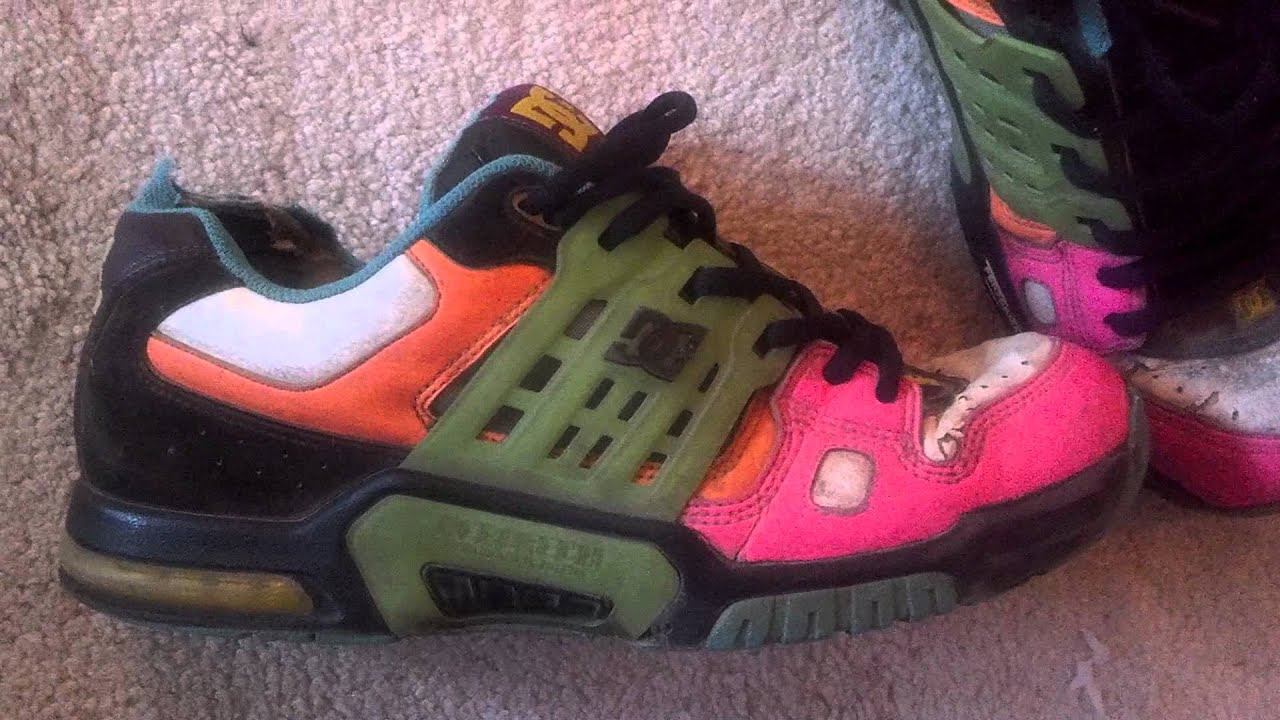 Dc Aerotech Shoes For Sale