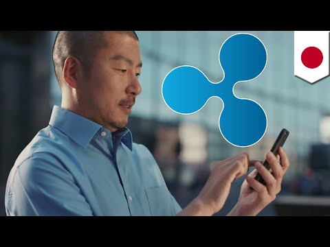 Blockchain payments: Ripple ties up with Japanese banks for blockchain payments - TomoNews