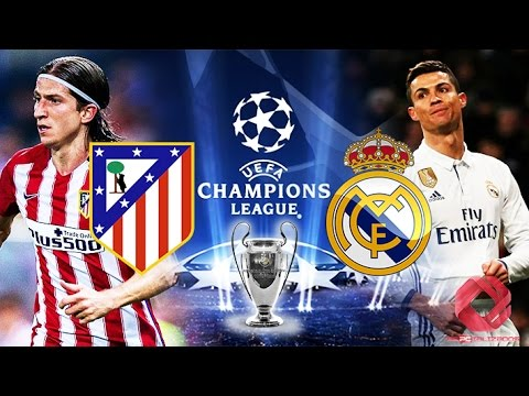 Atletico 2-1 Real Madrid [HD] Partido Completo Full Match | COPE | 10/05/2017
