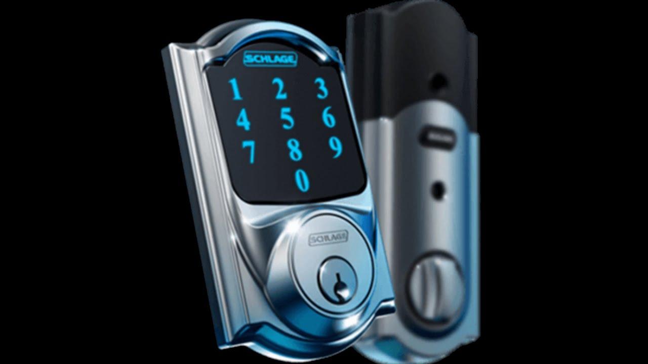 5 Door Lock Gad s You Should Have