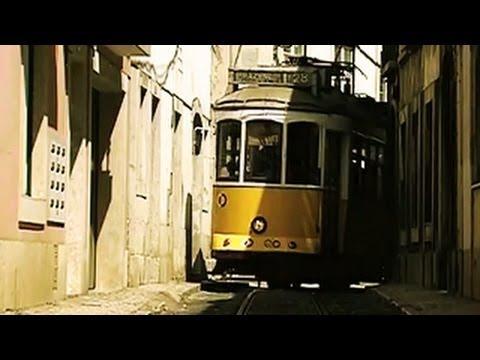 Portogallo. Lisbona città indimenticabile
