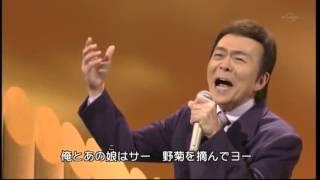 ふるさとしぐれ 千葉げん太 5月9日発売テレビ東京スタジオ収録盤