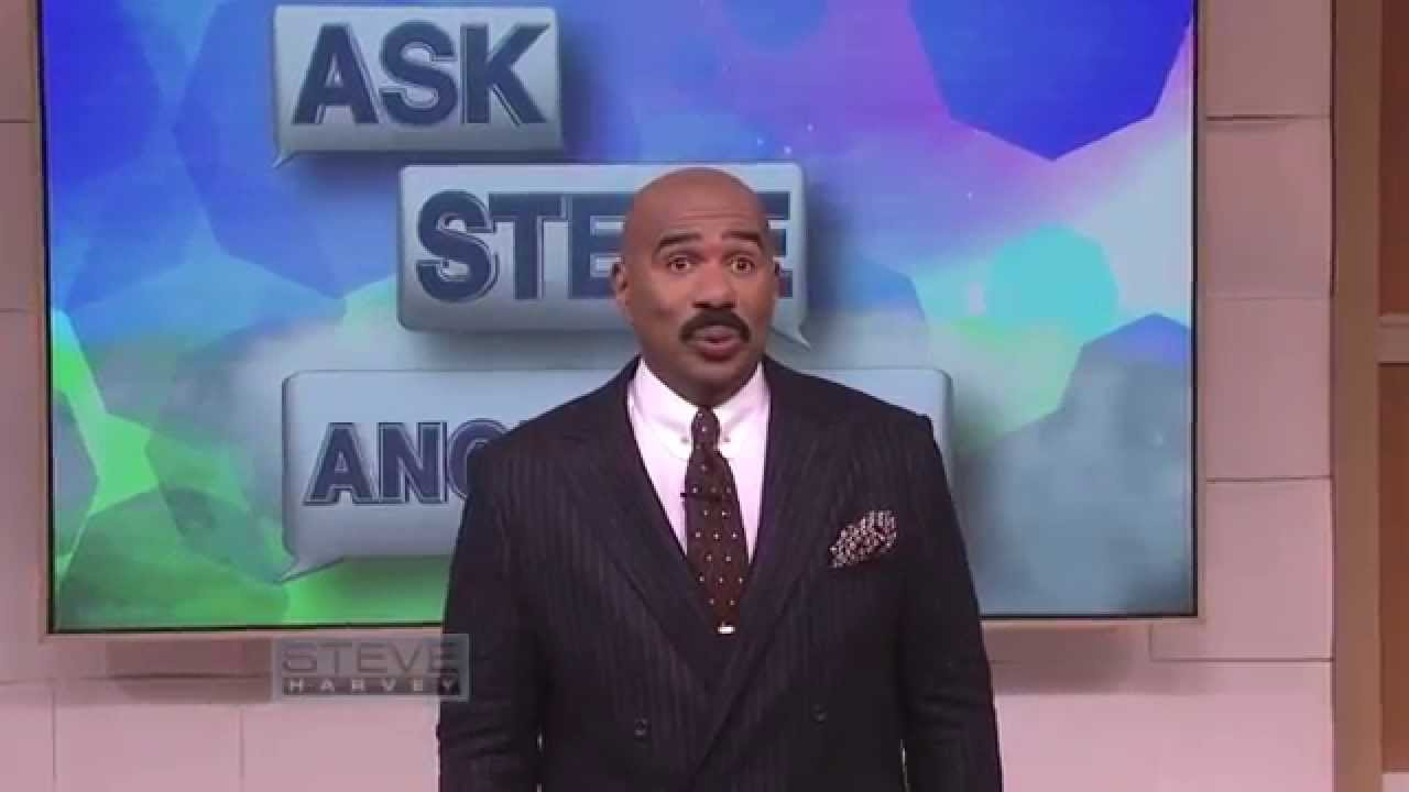 Ask Steve Anonymous I Want A Divorce!