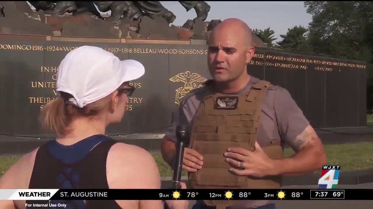 CNN – SHARE Military Initiative at Shepherd Center Saving Lives