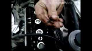 Мотор после масла Лукойл синтетик.