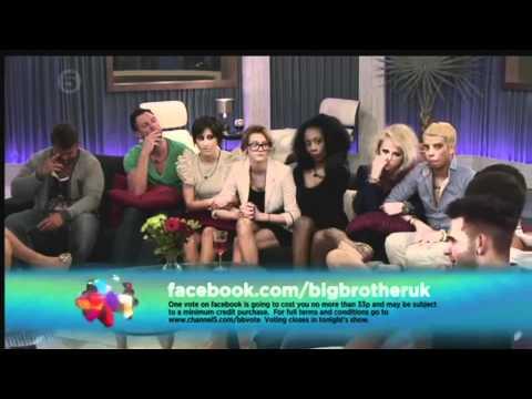 Big Brother 13 UK | With BB Australia Theme Music