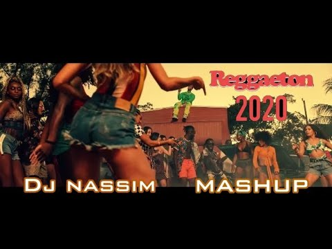 DJ NASSIM - MASTER & SERVANT (MASH UP) | 2020 REGGAETON VIDEO MIX