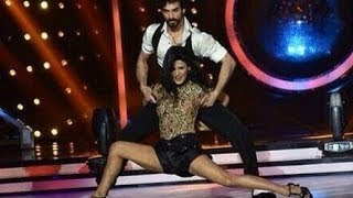 Jhalak Dikhhla Jaa Season 7 14th June 2014 | Shakti Mohan Performance