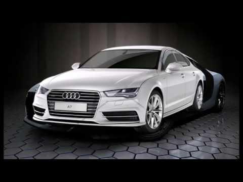 Audi Car Model YouTube - Audi car new model